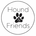 Hound and Friends Logo