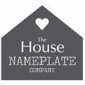 The House Nameplate logo