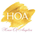 House of Angelica Logo