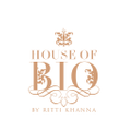 House of B.I.O Logo