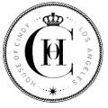 house of cindy USA Logo