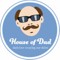 House of Dad Logo