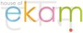 www.houseofekam.com Logo