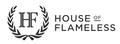 House of Flameless Logo