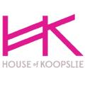 House of Koopslie Logo