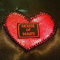 House Of Mars Logo