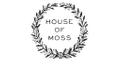 House Of Moss Logo