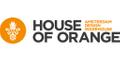 House of Orange Australia Logo