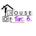 House Of Toni B Logo