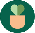 House Plant Shop Logo