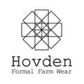 Hovden Formal Farm Wear Logo