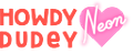 Howdy Dudey Logo