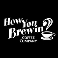 How You Brewin Logo