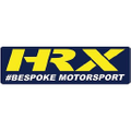 HRXRaceWear Logo