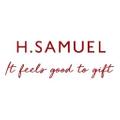 H.Samuel Logo