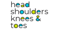 Head Shoulders Knees and Toes Canada Logo