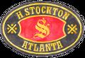 H. Stockton Logo