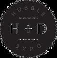 hubbleandduke Logo