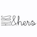 Hubs & Hers Logo