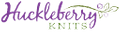 Huckleberry Knits logo