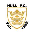 Hull FC Shop Logo