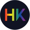 Humankind Swim USA Logo