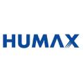 Humax UK UK Logo