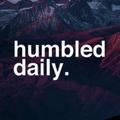Humbled Daily Logo