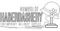 Humboldt Haberdashery Logo