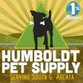 Humboldt Pet Supply Logo