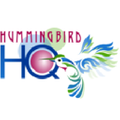 HummingbirdHQ.com Logo