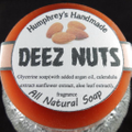 Humphrey's Handmade Logo