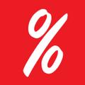 Hundred Percent Logo