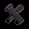 Hundredth Logo