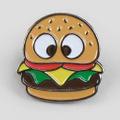 HungryEyesNY Logo