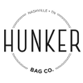 Hunker Bag Co Logo