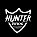 Hunter Bros Cycling Logo