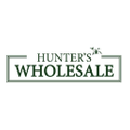Hunter's Wholesale Logo