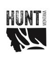 HUNT MONTANA Logo