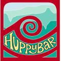huppybar Logo
