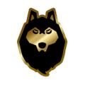 HUSKYBEARD Logo
