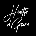 Hustle n' Grace Logo