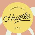 Hustle Smoothie Bar logo