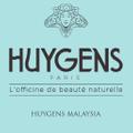 huygensmy Malaysia Logo