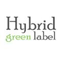 Hybrid Green Label logo