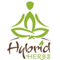 www.hybridherbs.co.uk Logo