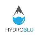 HydroBlu Logo
