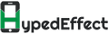 hypedeffect.com Logo