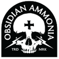 Obsidian Ammonia Logo