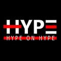 HYPEONHYPE Logo